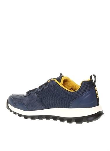 Skechers Skechers Claw Hammer Mavi - Beyaz ErkekLifestyle Ayakkabı  Mavi